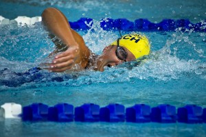 La natación tiene muchos beneficios para tu salud física.