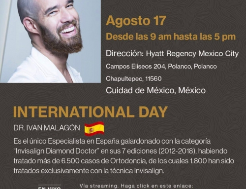 «International Day», la nueva era de la ortodoncia digital
